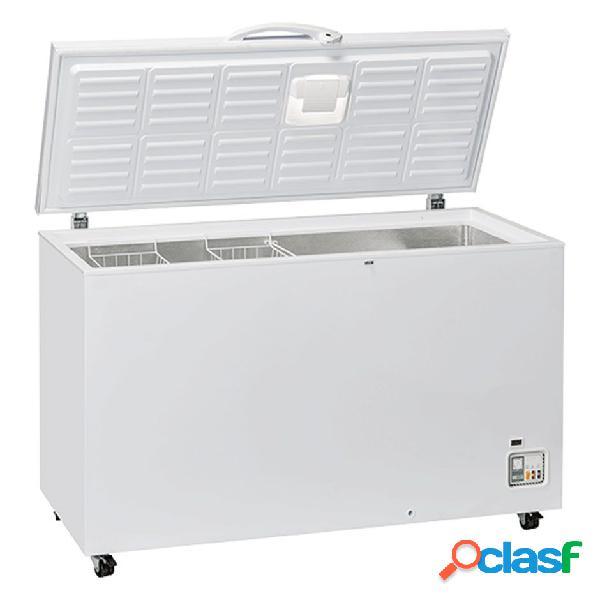 Congelatore a pozzetto - 500 lt - temperatura -15°c/-25°c