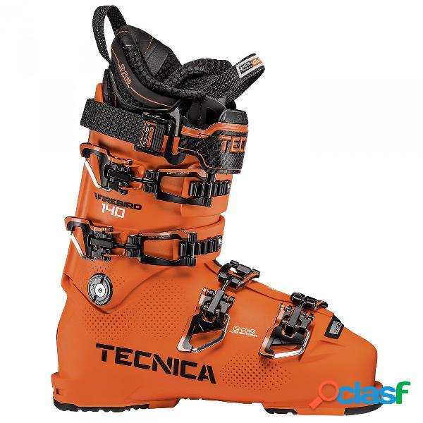 Scarponi sci tecnica firebird 140 (colore: arancio-nero, taglia: 29)