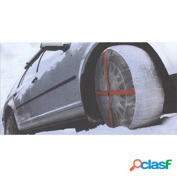 Calze da neve in tessuto autosock hp