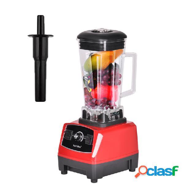 """3hp-2200w g5200 frutta / verdura blender mixer professional """"cucina di vitamix"""" cucina elettrica ap"""