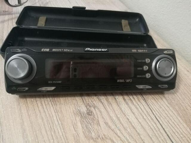 Frontalino stereo pioneer deh-5730 mp