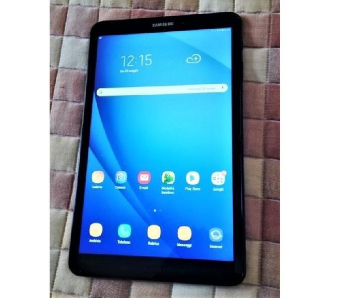 """Tablet samsung galaxy tab a 10,1"""" sm-t585"""