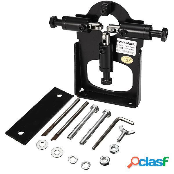 Manuale rame utensile per la sbucciatura della macchina di spelatura della pinza spellafili per cavi