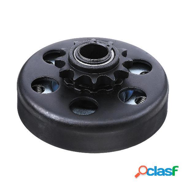Frizione centrifuga e pignone 428 12 denti per motore gx160cc gx200cc