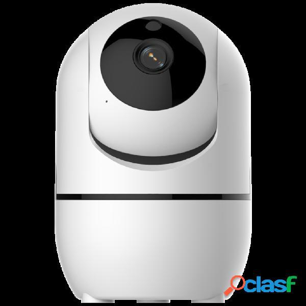 Elinksmart star 13q2 smart hd 720p baby monitor wireless ptz 360 ° ip fotografica rilevazione mozione onvif notte a infr