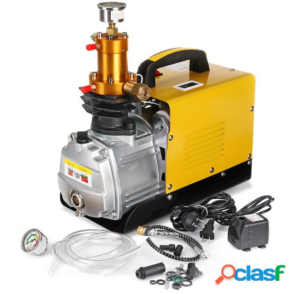Pompa gonfiabile ad alta pressione di immersione pneumatica della pompa di aria 40mpa del compressore daria di 220v