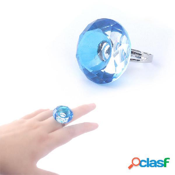 Trucco coppa per supporto inchiostro a cristallo con contenitore per pigmenti in cotone per tampone tatuaggio reusable a