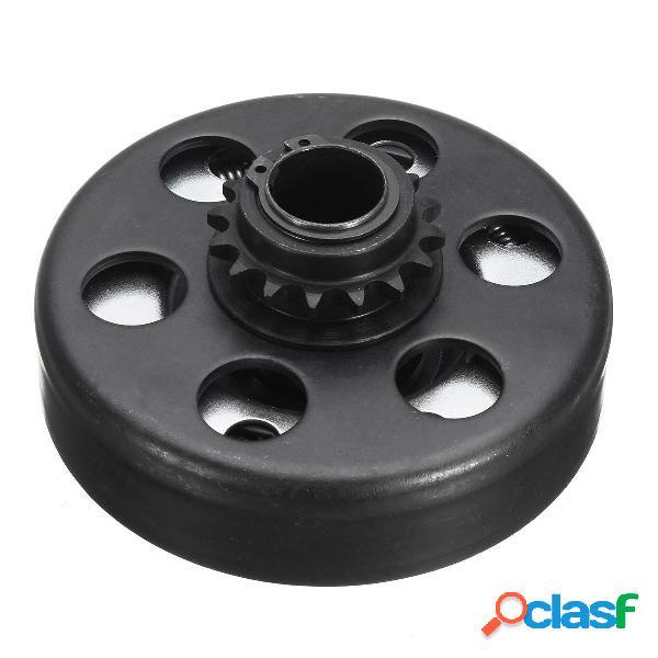 219 pignone frizione centrifugo da 20 cc con alesaggio 20 denti a catena da 16 mm per honda