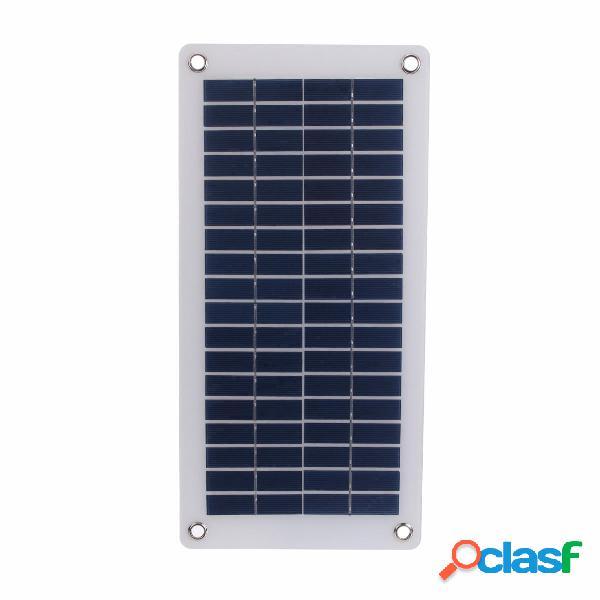 Pannelli polisilicon solare portatili semiflessibili da 12v 9.2w solare