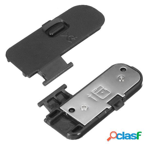 Batteria portello della copertura della protezione coperchio di riparazione parte di ricambio per la parte in plastica d