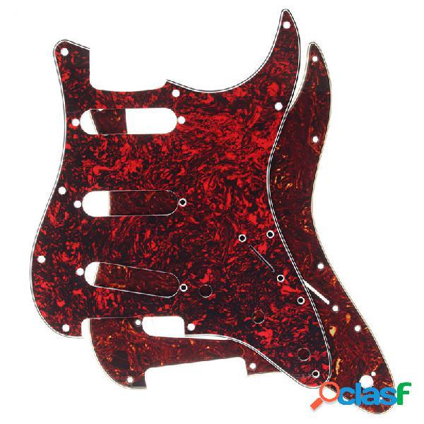 Chiave per chitarra 3ply diretta per usa / mex fender stratocaster strat chitarra elettrica