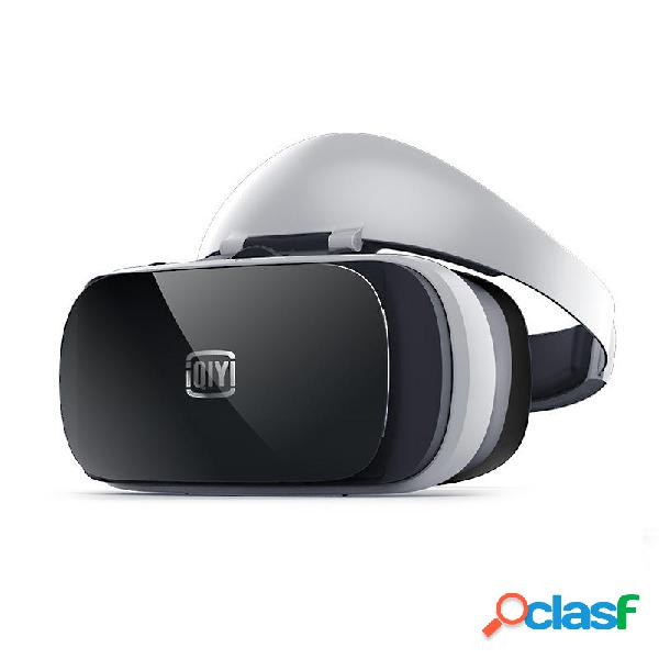 Iqiyi xiaoyueyue pro vr realtà virtuale occhiali 3d smart occhiali montato sulla testa per 5-16,5 pollici cellulari