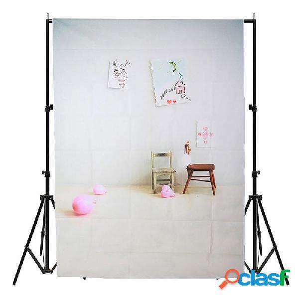 1.bambini 5x2.1m coperta di sparare studio fotografico sfondo sfondo