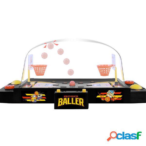 Gioco da tavolo 100fun giocattoli da gioco assemblati fai-da-te per il basket da xiaomi youpin