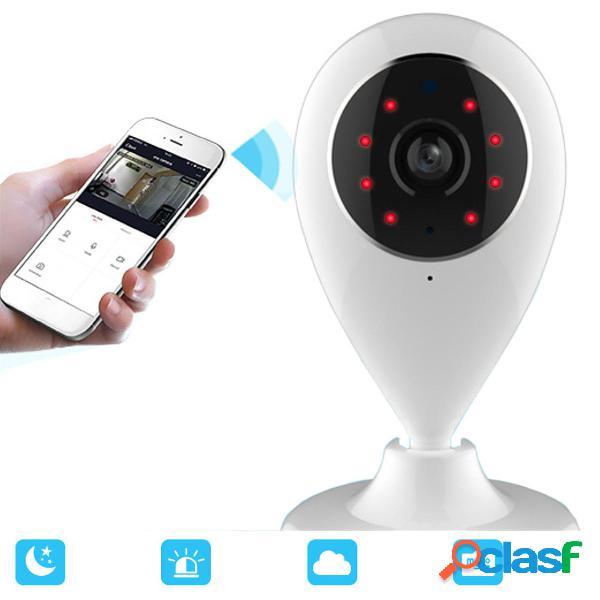 Wifi security ip fotografica hd 720p wireless smart night vision baby monitor domestico