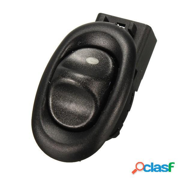 Nero lunotto potenza pulsante interruttore per holden commodore vx vt vy vz 97-02