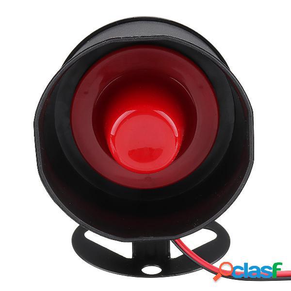 12v universal one way smart anti theft remoto sistema di allarme per auto