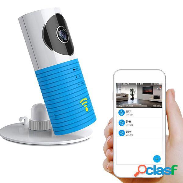 1080p hd ip wireless smart wifi cctv fotografica video baby monitor altoparlante a 2 vie
