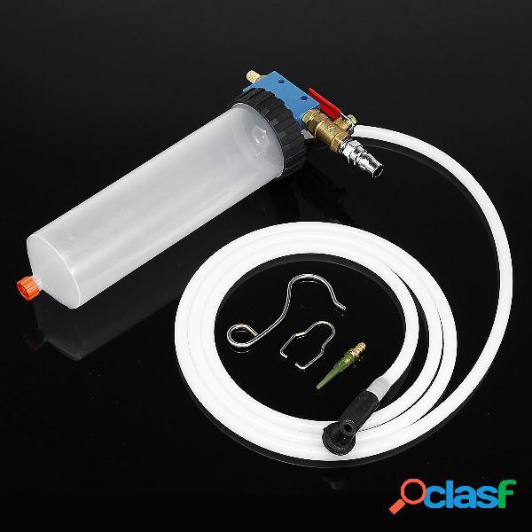 Spurgo della pompa olio dello strumento di sostituzione del fluido del freno automatico universale olio