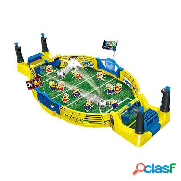 Gioco da tavolo 100fun giocattoli da gioco assemblati fai-da-te per il gioco del calcio da xiaomi youpin