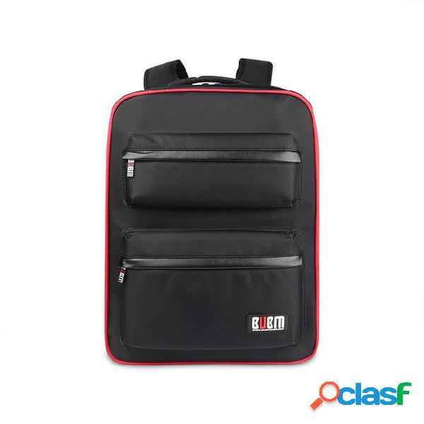 Bubm custodia da viaggio impermeabile per zaino borsa per ps4 pro console di gioco xbox one