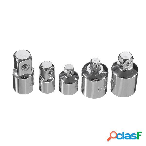 Drillpro 1/4 1/2 3/8 pollici elettrico hammer manicotto per biella strappo presa di corrente adattatore per strumento di