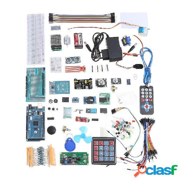 Geekcreit eu version mega 2560 i kit di avvio più completi per mega2560 unor3 nano