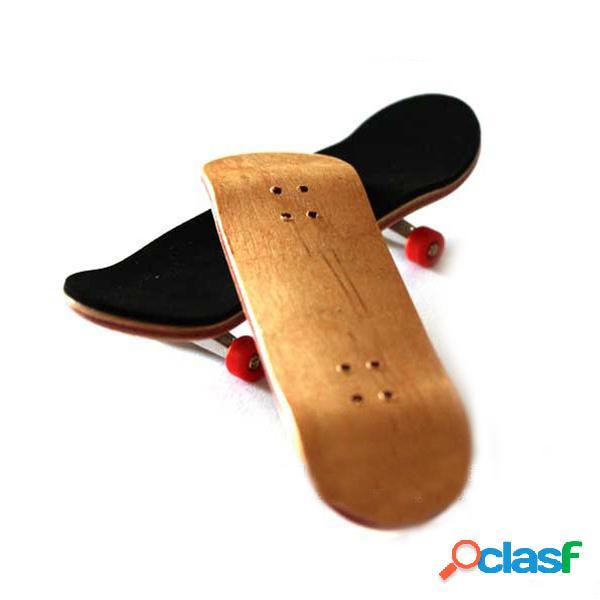 Con ruote portanti giocattoli educativi professionali per skate board