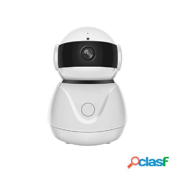 Bakeey 1080p 2.0mp hd wireless wifi visione notturna baby monitor sorveglianza di sicurezza ip fotografica per smart hom
