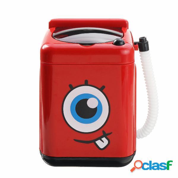 Simulazione elettrica lavatrice giochi per bambini giocattoli da interno