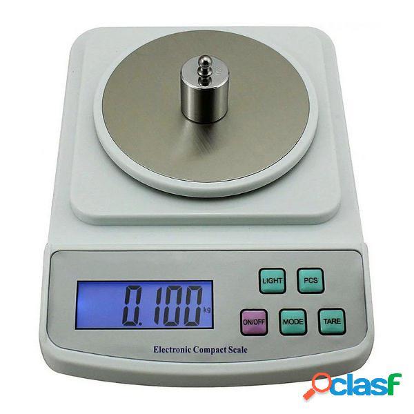 Sf-400c 500g 0,01 g bilancia elettronica bilancia ad alta precisione da cucina digitale