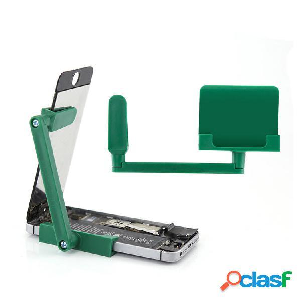 Best bst-131 cellulari piatto riparazione scheda madre pcb supporto fisso supporto di manutenzione multifunzione smontar