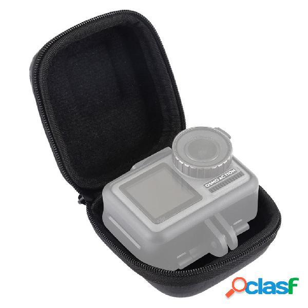 Puluz pu349 carry travel borsa custodia protettiva per custodia per dji osmo action sports fotografica