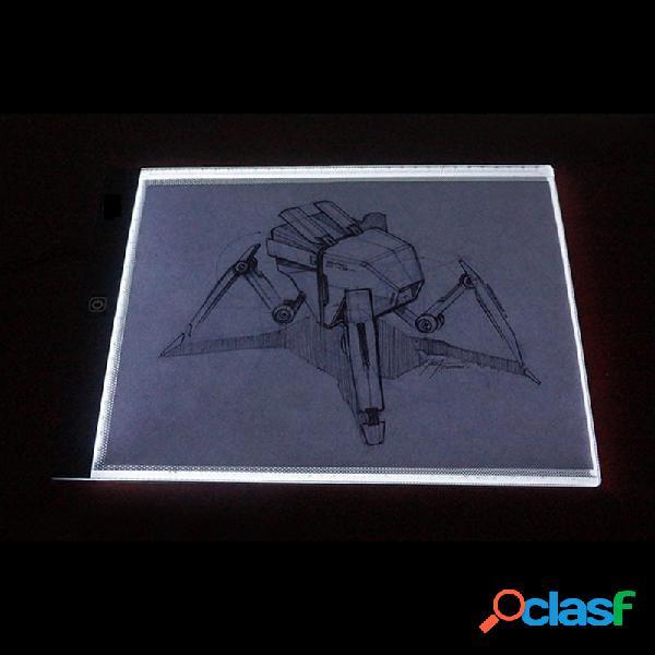 Tavolo da disegno per pittura elettronica magia regalo da colorare per bambini con tavoletta digitale per scrittura dood