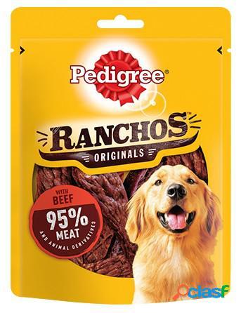 Pedigree ranchos gr 70 manzo