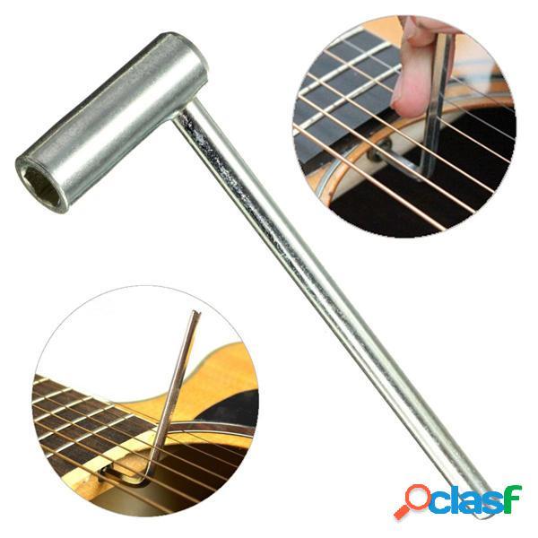 """1/4 """"guitar rod rod strappo regolazione riparazione strappo parti strumenti"""