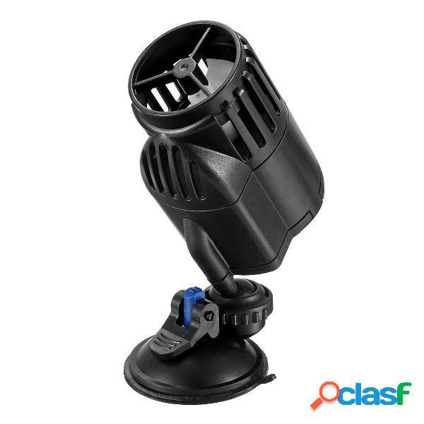 Pompa di circolazione acquario pompa ad acqua wave maker ventosa flowhead powerhead per acquario fish tank