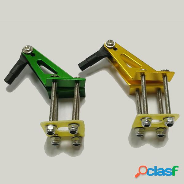 4 punti corna servo alluminio braccio per i modelli rc