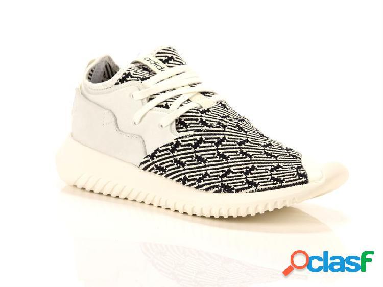 Adidas tubular entrap pk w, 36 donna, grigio