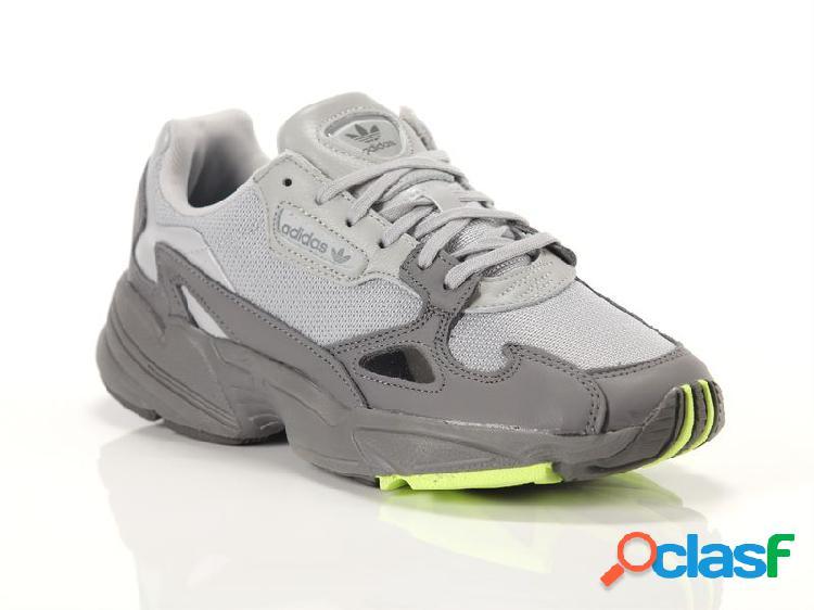 Adidas, 36, 38, 40 donna, grigio
