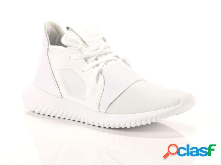 Adidas tubular defiant w, 38, 40 donna, grigio