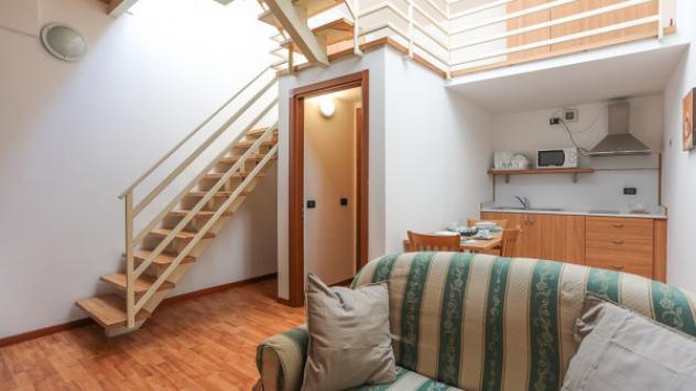 Appartamento di 48 m² con 1 locale in affitto a milano
