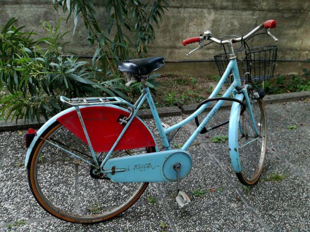Bicicletta da donna victory