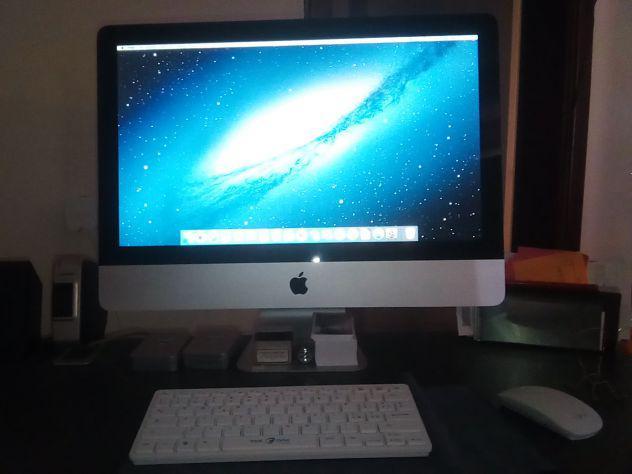 Computer all in one imac usato come nuovo