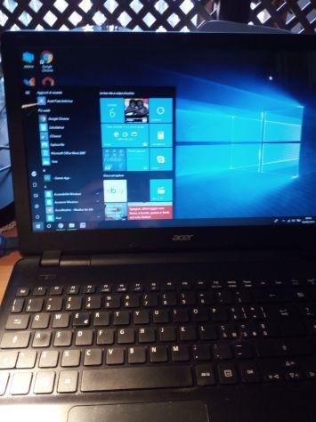 Notebook acer 8gb 350 eu accessori informatica 5/30 eu
