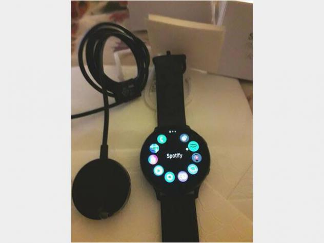 Samsung galaxy smartwatch active 2 nuovo