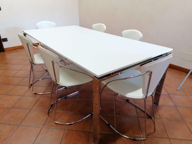 Tavolo per sala riunioni / ufficio