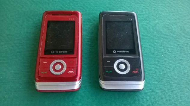 Telefono cellulare vodafone 228