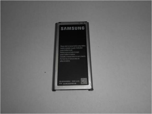 Batteria samsung s5 per gt-i900 e sm-g900f nuovo
