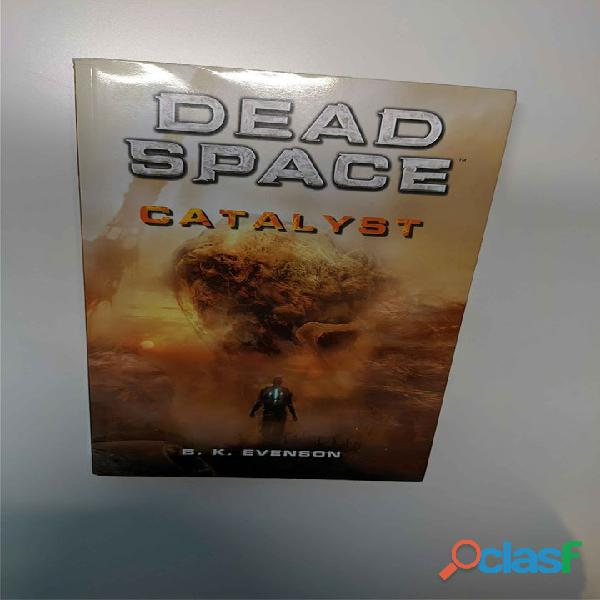 Dead Space Catalyst